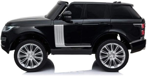Range Rover Montable 24V de 2 puestos para niños