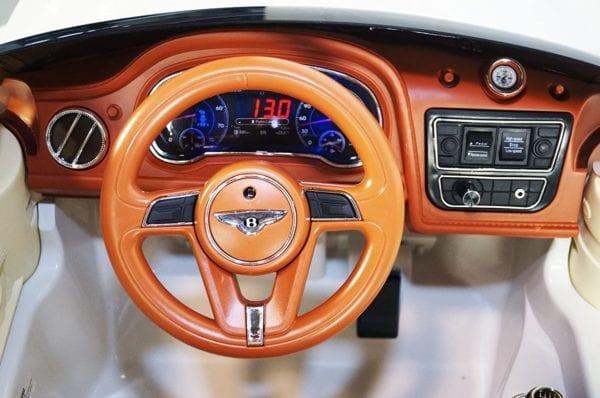 Carros Electricos 12V Montables para Niños Colombia Camioneta Montable Bentley Bentayga 12V