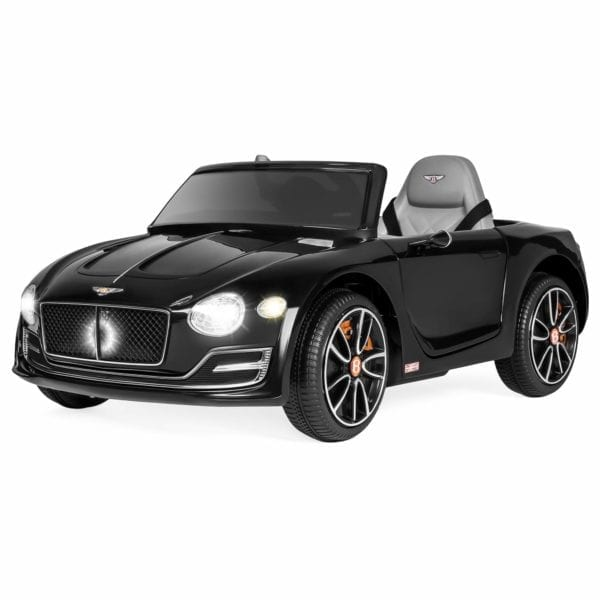 Comprar Auto Montable para Niños 12V Bentley Exp 12 Black