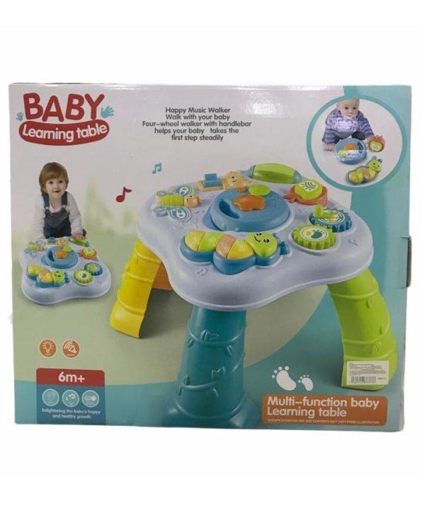Mesa Interactiva Para bebe