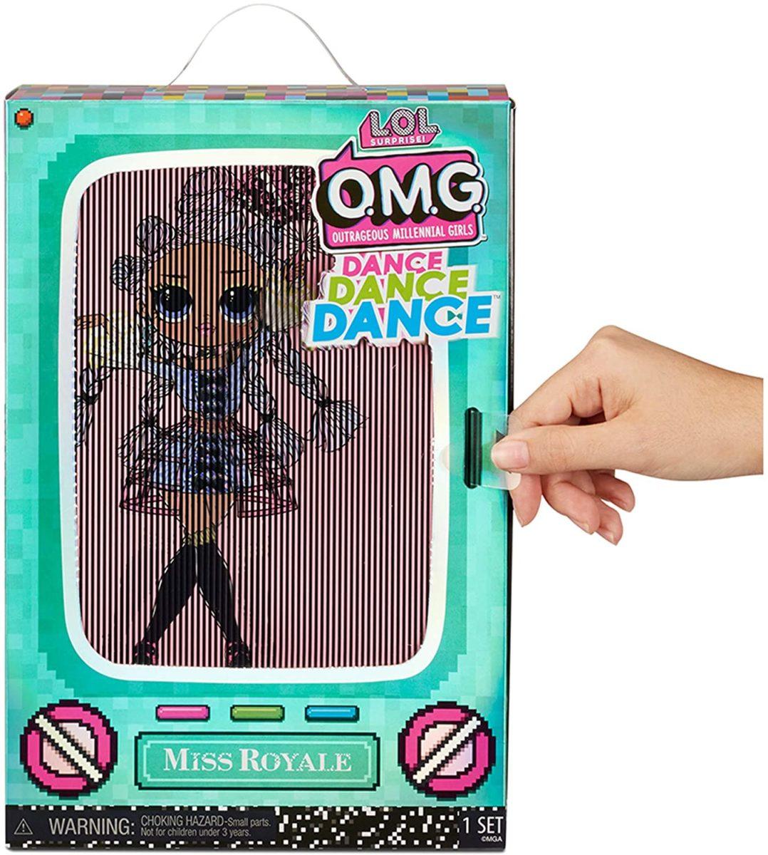 Comprar Muñeca LOL Surprise Dance Dance Dance Tentpole Colombia. 4