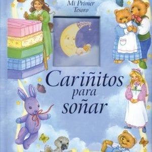Libro Cariñitos Para Soñar Mi Primer Tesoro