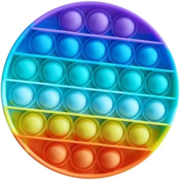 Pop IT Fidget Push Pop Burbuja Sensorial