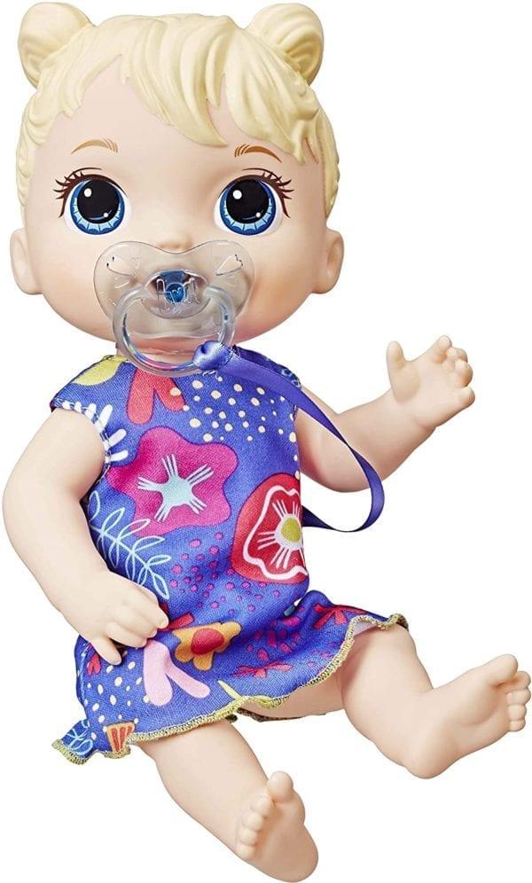Baby Alive Soniditos