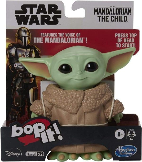 Bob- It Baby Yoda