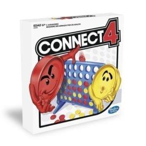 Juego De Mesa CONNECT 4