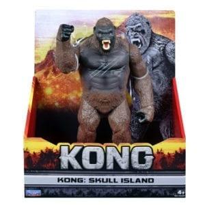 Figura De Kong Clásico Isla De la Calavera