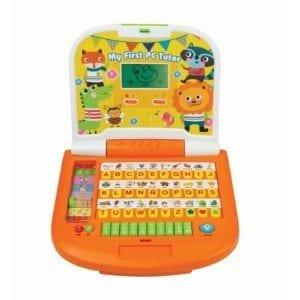 Mi Primer Computador De Aprendizaje
