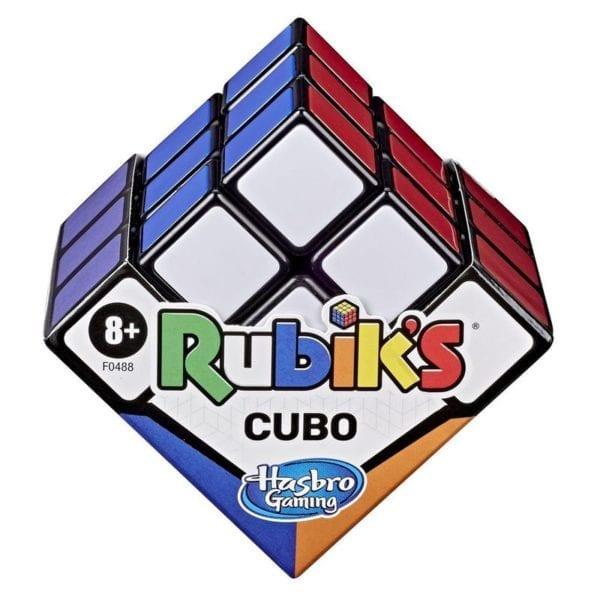 Rubiks Hasbro