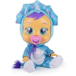 Cry Babies Fantasy Fantasie Tina Dinosaurio