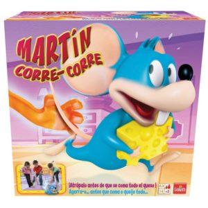 Martin Corre Corre