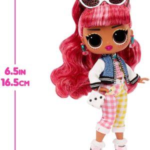LOL Surprise Tweens Fashion Doll Cherry BB