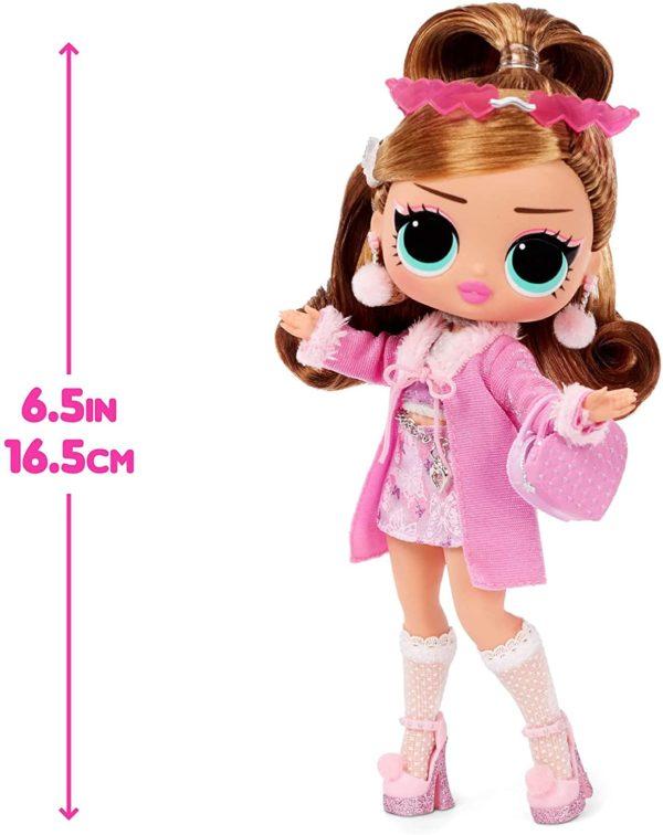 LOL Surprise Tweens Fashion Doll Fancy Gur