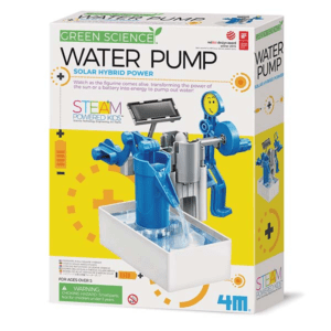 WATER PUMP 4M