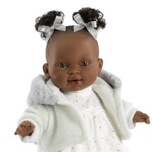 Llorens Marie 15 Soft Body Crying Baby