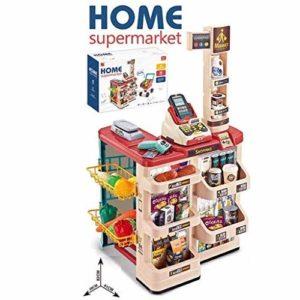Home Supermarket 48 Pcs